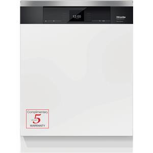 Miele Dishwashers - Miele G 6915 SCi CLST Diamond Dishwasher
