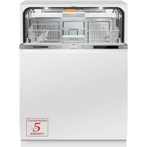 Miele Dishwashers - Miele G 6985 SCVi K2o Diamond Dishwasher