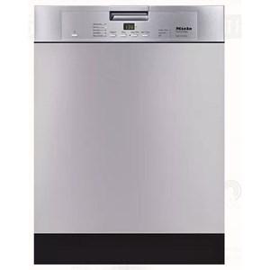 24 Inch Full Console Dishwasher