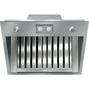 "Miele Hoods and Ventilation - Miele DAR1120 30"" Range Insert Hood"