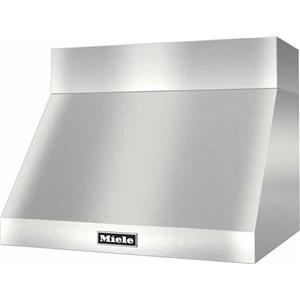 """Miele Hoods and Ventilation - Miele DAR1220 30"""" Range Wall Hood"""