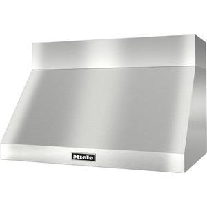 """Miele Hoods and Ventilation - Miele DAR1230 36"""" Range Wall Hood"""