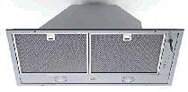 "Miele Hoods and Ventilation - Miele 32"" DA2280 Built-In Canopy Hood"