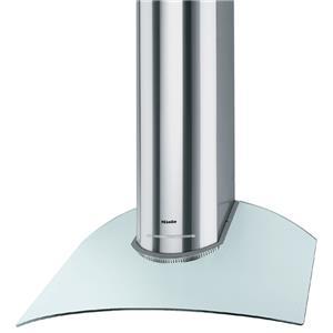 """Miele Hoods and Ventilation - Miele 36"""" DA249 Designer Wall Hood"""