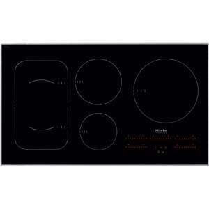 """Miele Induction Cooktops 36"""" KM6370 Induction Cooktop"""