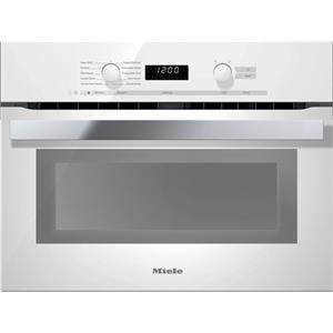 "Miele Ovens - Miele 24"" H 200 BM PureLine Speed Oven"