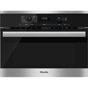 "Miele Ovens - Miele 60cm (24"") H6200 BM PureLine Speed Oven"