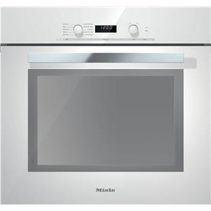 "30"" H6280 BP PureLine Brilliant White DirectSelect Convection Oven"