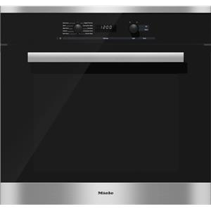 "Miele Ovens - Miele 30"" H6280 BP PureLine Convection Oven"