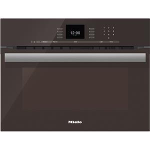 "Miele Ovens - Miele 24"" H6600 BM PureLine Speed Oven"