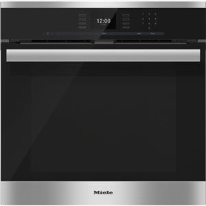 "Miele Ovens - Miele 24"" H6660 BP SensorTronic Convection Oven"