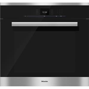 "Miele Ovens - Miele 30"" H6680 BP SensorTronic Convection Oven"
