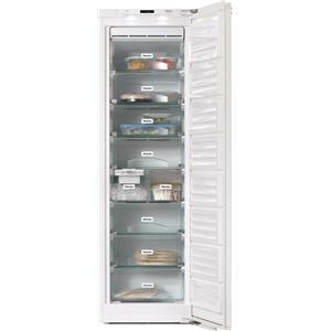 """Miele Single Door Freezers - Miele 24"""" FNS37492 iE Freezer"""