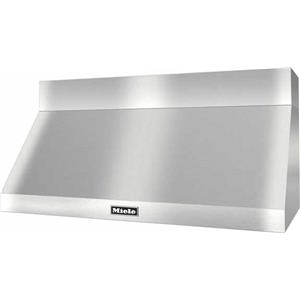 "Miele Ventilation Appliances 48"" Range Wall Hood"