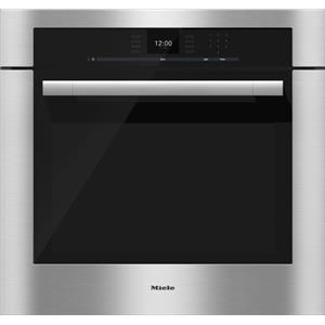 "Miele Wall Oven Collection 4.6 cu. ft. 30"" Single Electric Oven"
