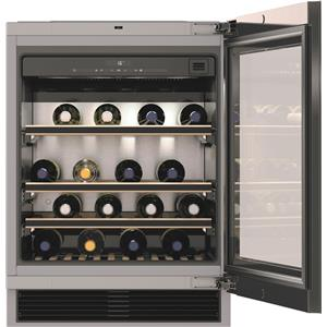 Miele Wine Storage Systems - Miele KWT6312 Under Counter Wine Storage System