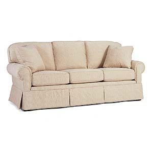 Miles Talbott 1420 Series Queen Sleeper Sofa