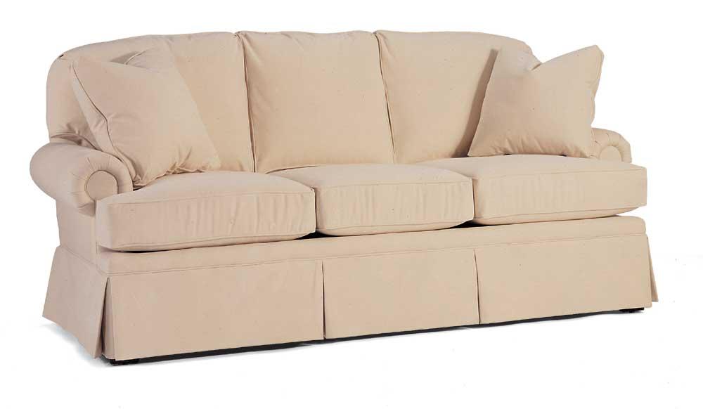 1430 Series Sofa by Miles Talbott at Malouf Furniture Co.