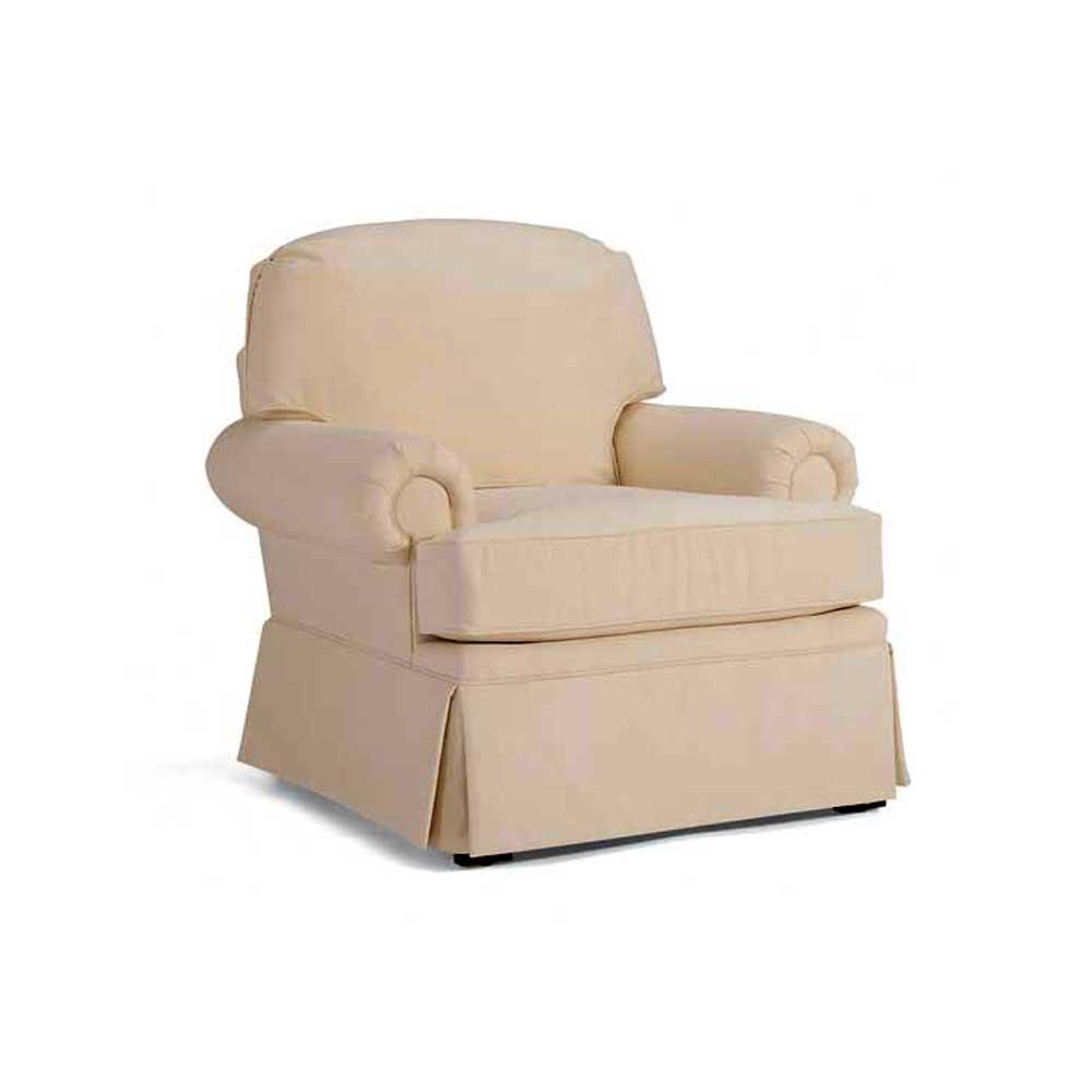 1430 Series Swivel Chair by Miles Talbott at Alison Craig Home Furnishings