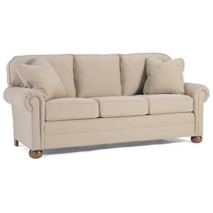 Miles Talbott 1460 Series Stationary Sofa
