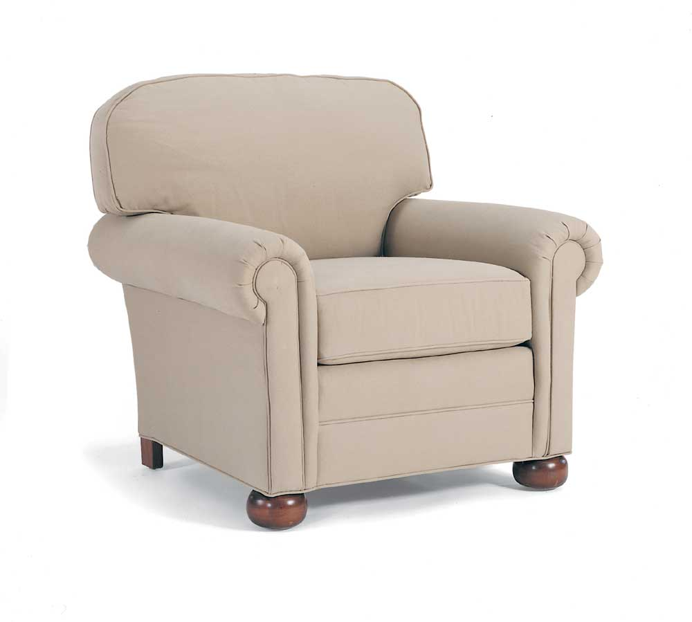 1460 Series Chair by Miles Talbott at Alison Craig Home Furnishings