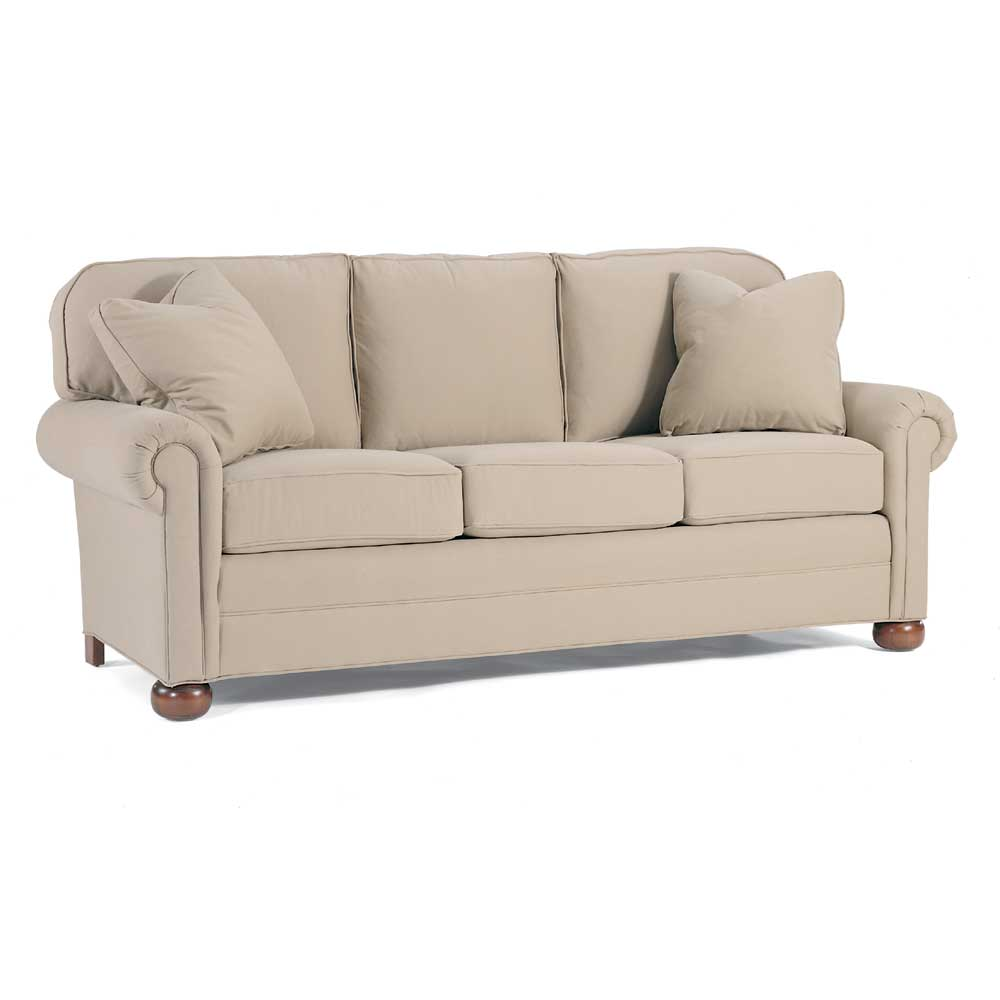 1460 Series Sleeper Sofa by Miles Talbott at Alison Craig Home Furnishings