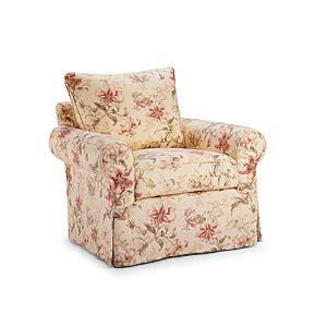 Miles Talbott 1470 Series Chair