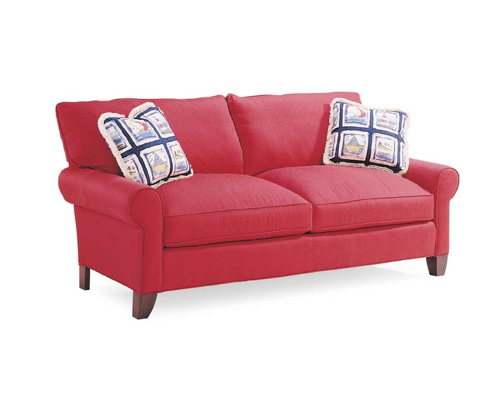 1480 Series Sofa by Miles Talbott at Alison Craig Home Furnishings