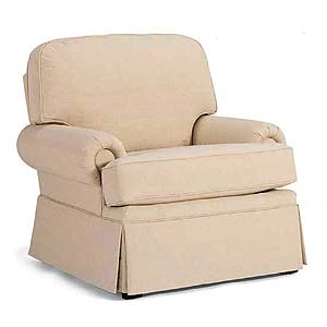 Miles Talbott 1510 Series Chair