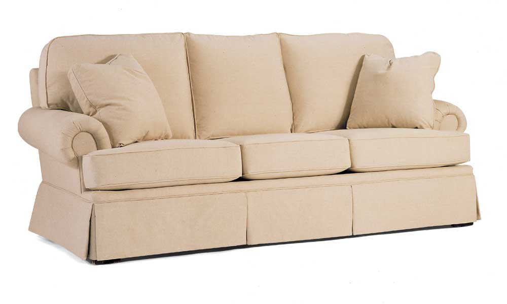 1510 Series Sofa by Miles Talbott at Alison Craig Home Furnishings