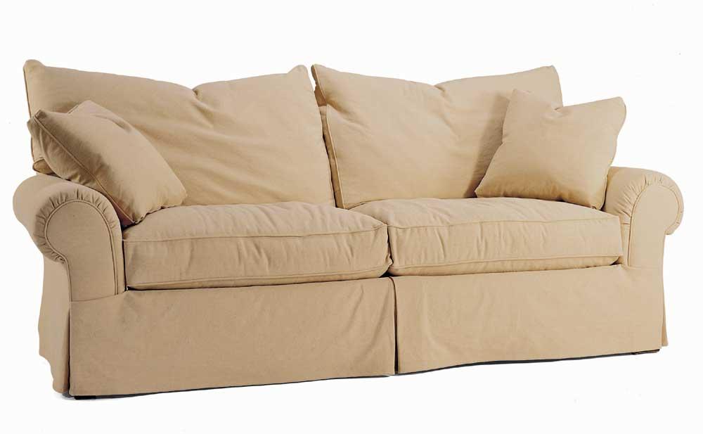 1560 Series Sofa by Miles Talbott at Alison Craig Home Furnishings