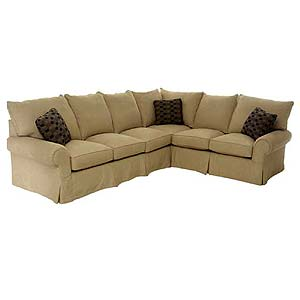 Miles Talbott 1560 Series Sectional Sofa