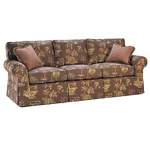 Miles Talbott 1610 Series Sofa