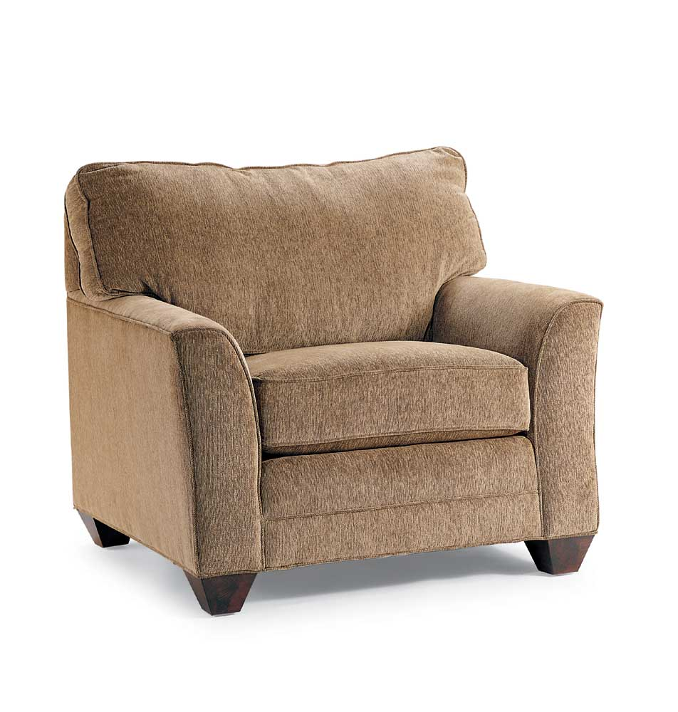 1630 Series Chair by Miles Talbott at Alison Craig Home Furnishings