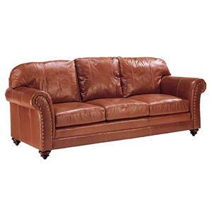 Miles Talbott 1651 Series Sofa