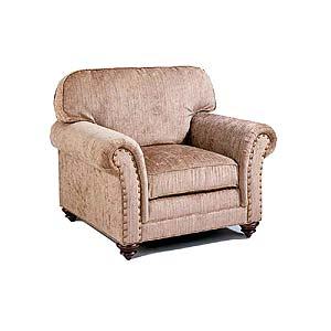 Miles Talbott 1651 Series Chair