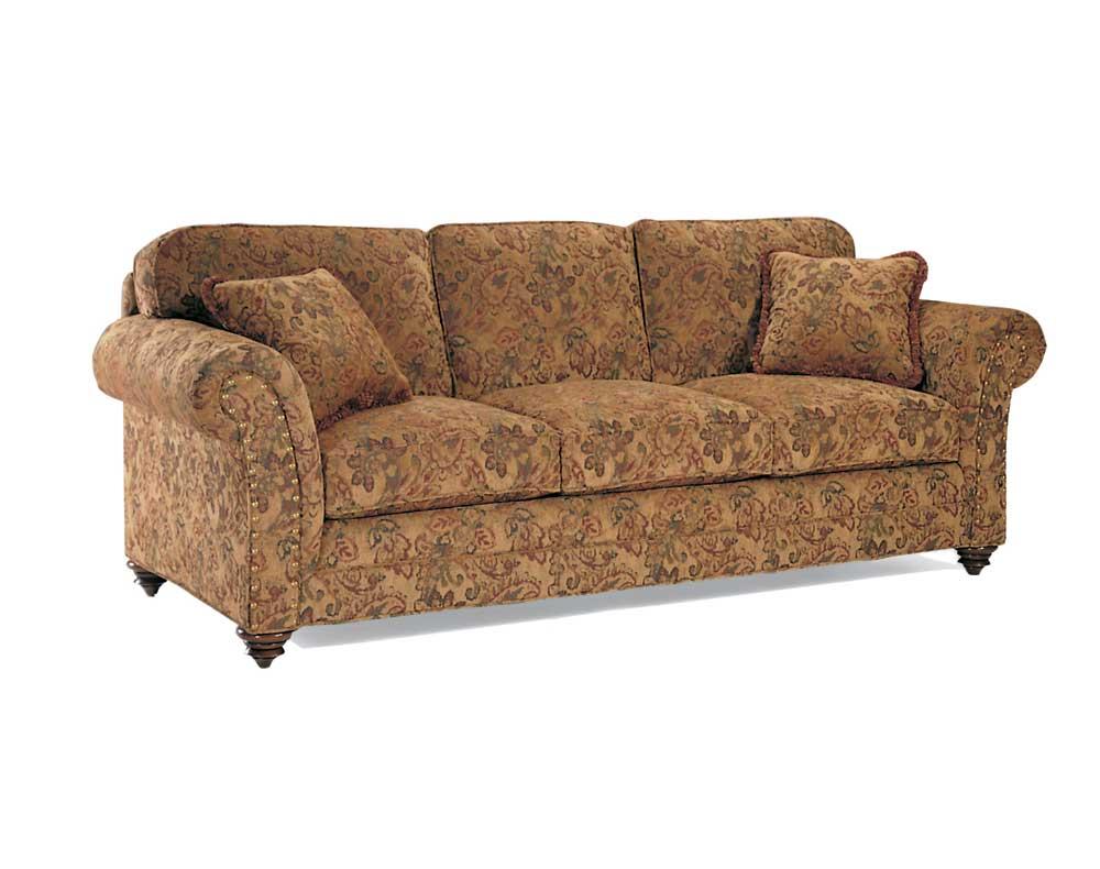 1651 Series Sofa by Miles Talbott at Alison Craig Home Furnishings
