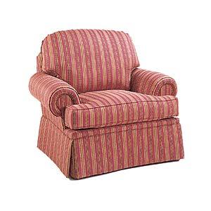 Miles Talbott 1660 Series Chair