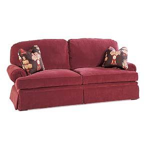 Miles Talbott 1660 Series Sofa