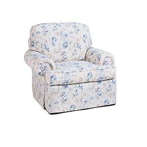 Miles Talbott 1665 Series Chair