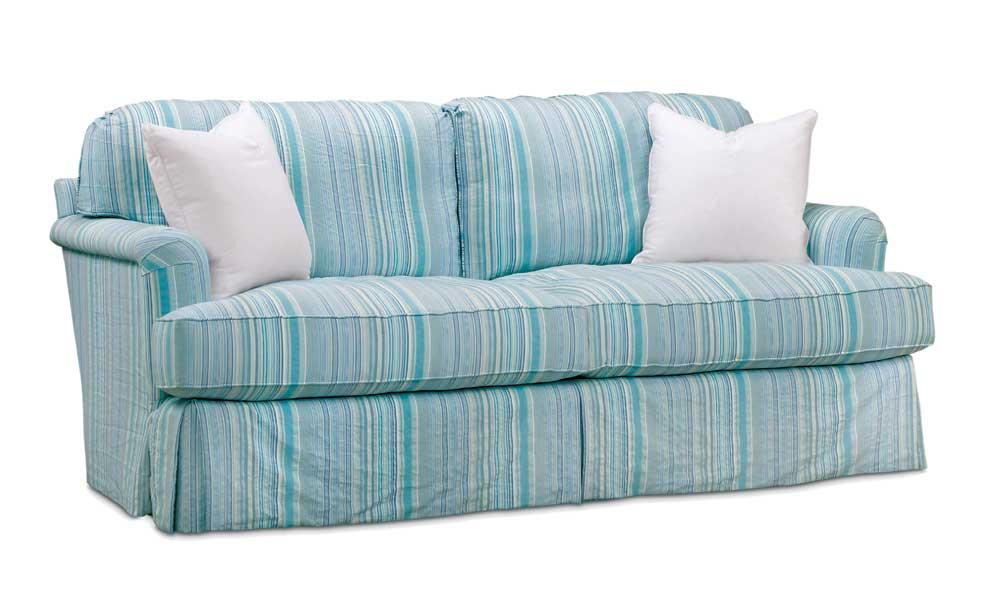 2250 Series Sofa by Miles Talbott at Alison Craig Home Furnishings