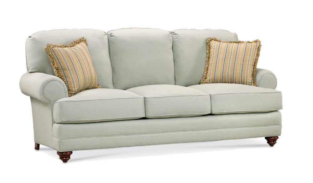 2260 Series Sofa by Miles Talbott at Alison Craig Home Furnishings