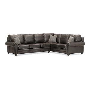 Miles Talbott 2290 Series Sectional Sofa