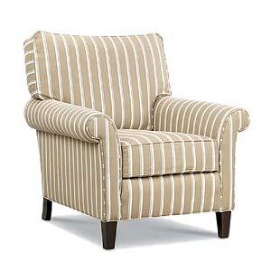 Miles Talbott 2860 Series Chair