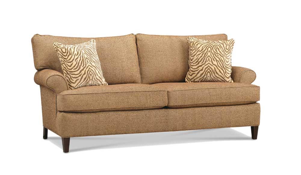 2860 Series Sofa by Miles Talbott at Alison Craig Home Furnishings