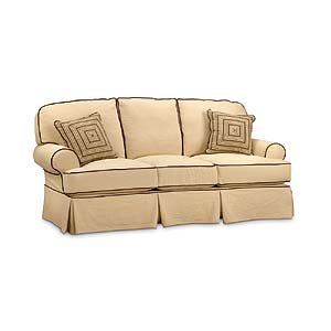 Miles Talbott Washable Wonders Amy Sofa