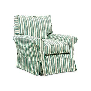 Miles Talbott Washable Wonders Beth Chair