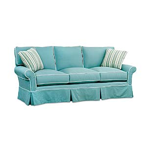 Miles Talbott Washable Wonders Beth Sofa