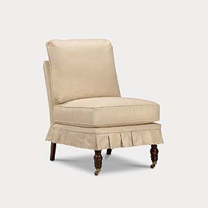 Miles Talbott Washable Wonders Betsy and Lucy Chair