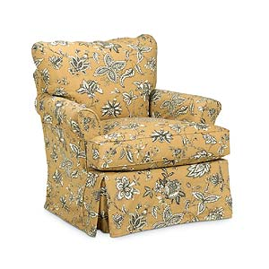 Miles Talbott Washable Wonders Sara Chair